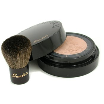 Guerlain Terracotta Mineral Flawless Bronzing Powder - # 01 Light 3g/0.1oz