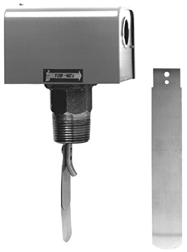 Johnson Controls, Inc. F61KB11 F61 Series Flow Switch (Standard Flow Rate – SPDT)
