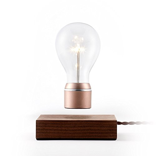 31Cs0DNW 3L - FLYTE – Original, Authentic Magic Floating Levitating LED Light Bulb Lamp