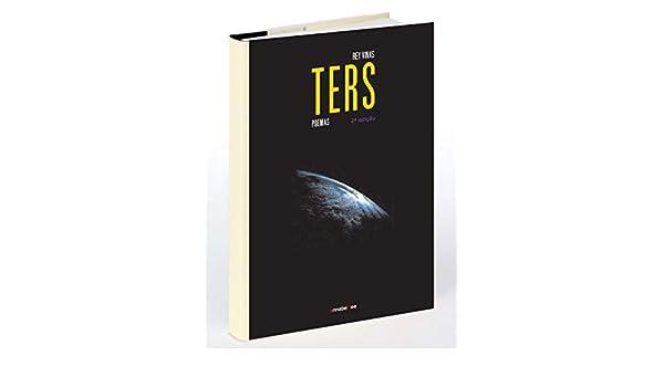 Ters: Poemas (Portuguese Edition)