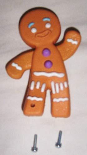 Stern Shrek Pinball Ginger Bread Man Figure