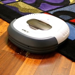 P3 International V-Bot Robotic Vacuum