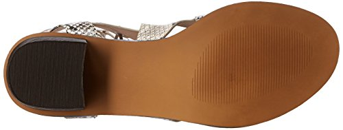 Snake Gladiator Shellys London Women's Grace Sandal wgRSxzY7q