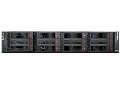 Lenovo 70F10000UX THINKSERVER SA120 DIRECT ATTACHED STORAGE,1 I/O MODULE,12 X 3.5IN HOT-SWAP SAS ()