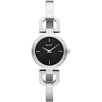 DKNY Womens NY8541 READE Stainless Steel Watch