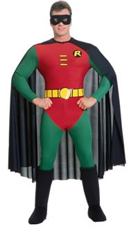 Deluxe-Robin-Costume-Small-Chest-Size-36