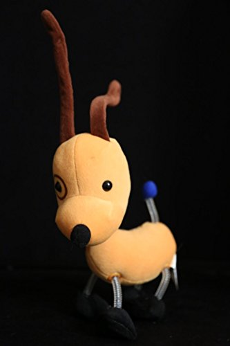 Rolie Polie Olie Medium Plush SPOT Dog Applause