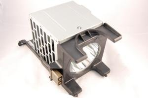 Toshiba 72HM196 rear projector TV lamp with housing replacement lamp [並行輸入品]   B07G8ZK4SQ