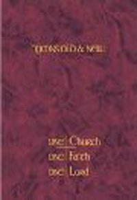 Hymns Old & New - One Church. One Faith. One Lord - Large Print Words
