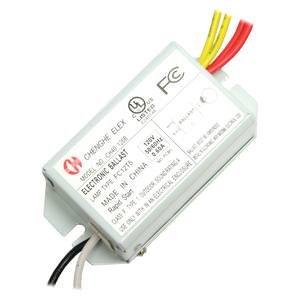 Chenghe Elex 40400 - CH40-120B-FC12T5 T5 Fluorescent Ballast