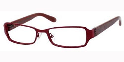 Marc by Marc Jacobs MMJ539 Eyeglasses-0NC7 Burgundy-50mm (Marc By Marc Jacobs Classic Q Mariska Backpack)