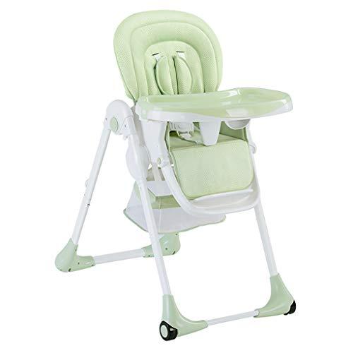 Amazon.com: Xiao Jian Booster - Silla de comedor para bebé ...