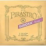 Pirastro Eudoxa 3/4 String Bass String Set - Medium Gauge