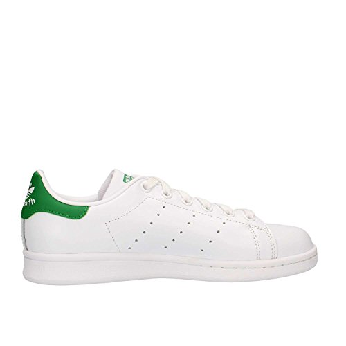 Stan Mixte White Running Basses Sneakers fairway Adulte Smith Adidas 1dgpUwqq