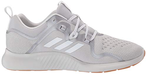 adidas Women's Edgebounce, Silver Metallic/Grey, 5.5 M US by adidas (Image #6)