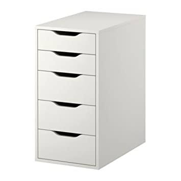 Amazon.com: IKEA - Cajonera, Madera: Kitchen & Dining