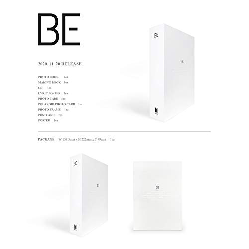 BE (Edición Deluxe)
