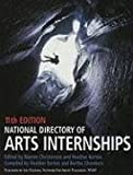 National Directory of Arts Internships