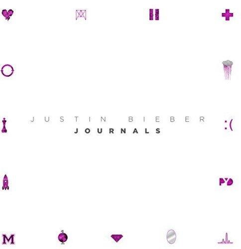 CD : Justin Bieber - Journals (Japan - Import)