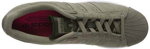 Carnoc Cartra cartra Colori Da Vari Ginnastica W Donna Scarpe Superstar Adidas vz1wRR