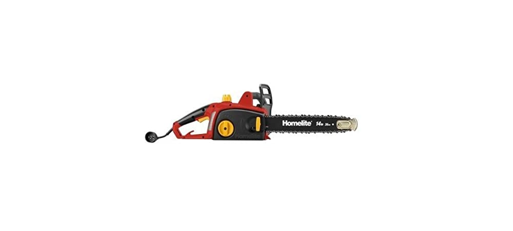 Where Are Homelite Chainsaws Made