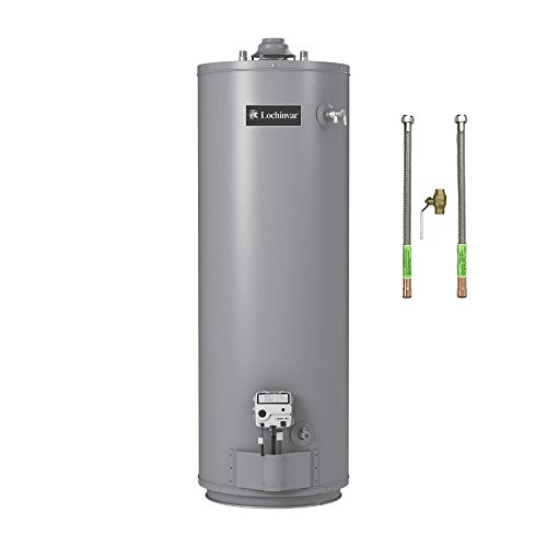 40 gal water heater - 6