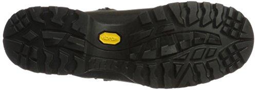 Hanwag Tatra Gtx, Zapatos de High Rise Senderismo para Mujer Gris (Asche_dark Grey)