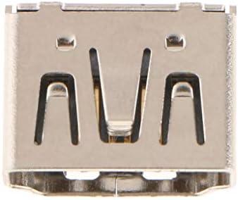 HDMIポートソケット Xbox 360対応 インターフェイス コネクタ 交換部品
