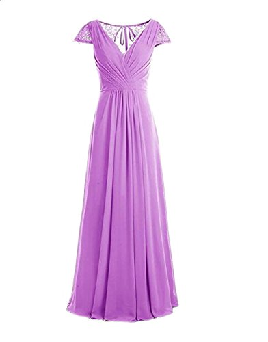 of the Lilac Damen Beauty Leader Kleid a7dq7w