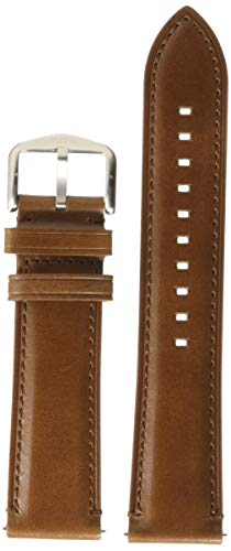 Fossil Men's S221453 Analog Display Brown Watch
