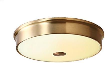 Lámpara de techo de arte de estilo minimalista estadounidense ...