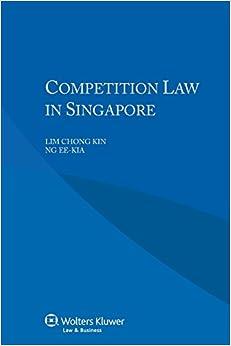 Descargar Libros Gratis Para Ebook Competition Law In Singapore Novelas PDF