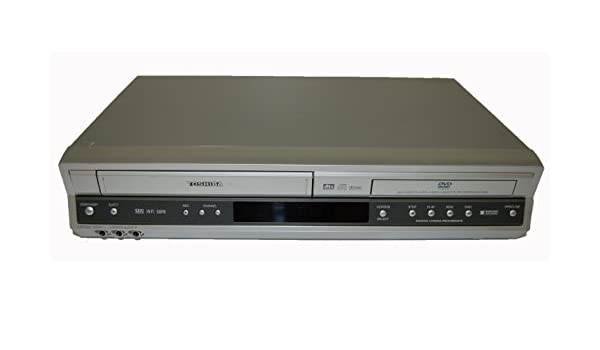 Amazon.com: TOSHIBA Model SD-V396 - DVD Video Player / Video Cassette Recorder Combo Unit: Electronics