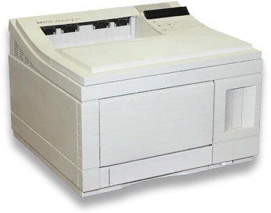 000cn Hewlett Laserjet Packard (RF1-3807-000CN - HP RF1-3807-000CN OEM - Front motor for HP LaserJet 4M Plus Series)