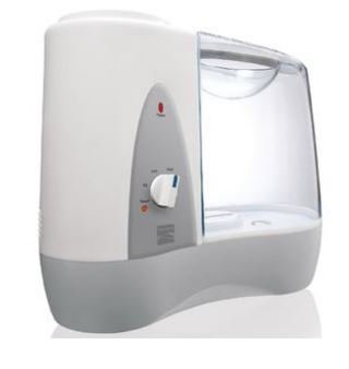 Warm Mist Pure Humidifier 1.1 Gal by Kenmore