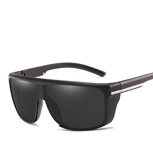 de Viento Hombres Viento creativos Europa Gafas y Regalos Marco D Outdoor Gafas Personalidad Mir Gafas Sol Las Axiba de Chao Unidos Estados Grande ROR qUaUP8