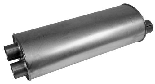 Walker 21431 Quiet-Flow Stainless Steel Muffler ()