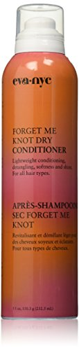 Eva NYC Forget Me Knot Dry Conditioner, 5.1 Ounce