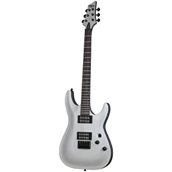 Schecter 402 Stealth C-1 SSV Electric Guitars