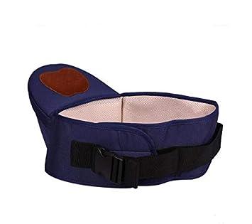 Basbey Portador de bebé Cintura Taburete Caminantes Sling de bebé ...