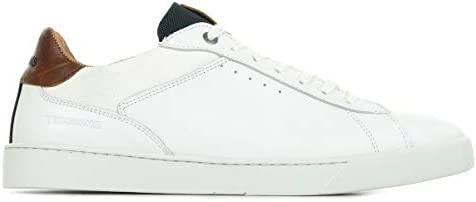 Redskins AMICAL Sneaker Hommes Weiss Sneaker Low