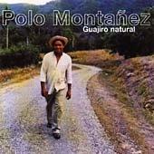 Guajiro Natural: Polo Montanez: Amazon.es: Música
