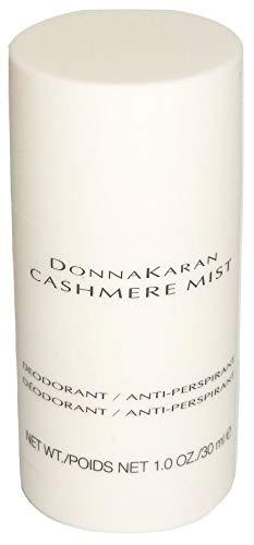 Donna Karan Cashmere Mist Deodorant / Anti-Perspirant 1. oz / 30 g (Travel size) (Donna Karan Cashmere Mist Deodorant / Anti Perspirant)