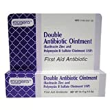 Bacitracin Zinc And Polymyxin B Sulfate Ointment 1...