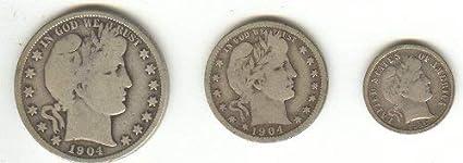 10 $100 in Kennedy Half Dollar Coin Rolls Silver Walking Liberty Coins Ten