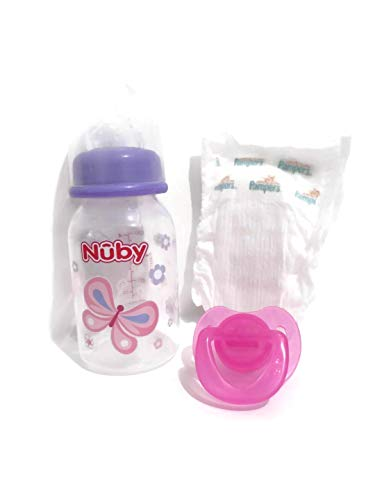 baby alive accessories bottle - 9