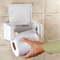 EZ-Load Toilet Paper Holder ()