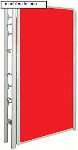 Cama abatible vertical 150x190: Amazon.es: Hogar