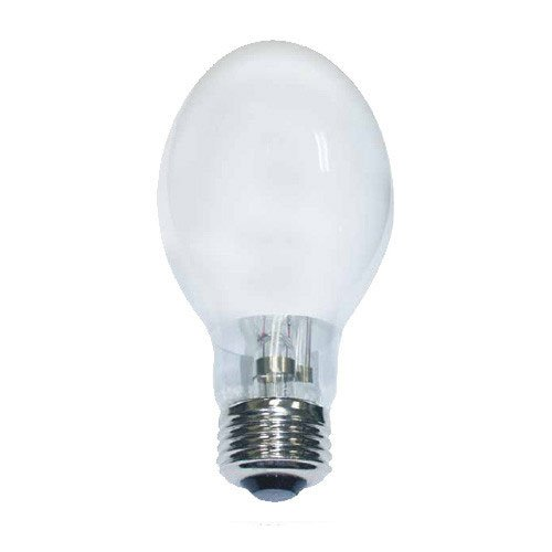 Sunlite MV250/DX/MOG 250-Watt Mercury Vapor ED28 H37 Bulb, Mogul Base, Coated ()