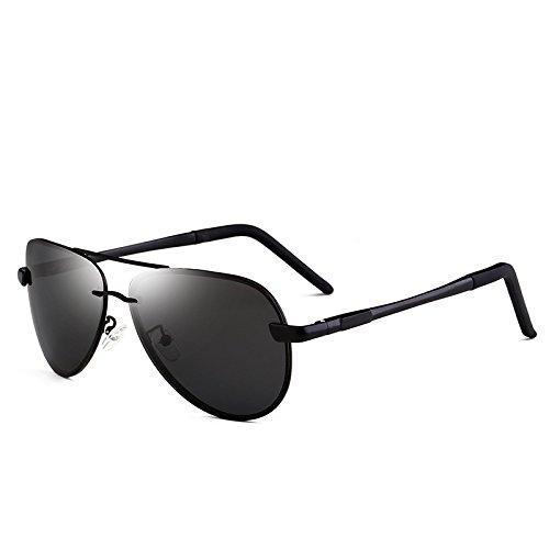 UV400 de lunettes lunettes Polarized Polaroid soleil yumeik voyage les pour femmes en mode lunettes lunettes soleil air de conduite plein grand soleil de miroir HD so Casual Vintage de soleil 1 lunettes 0wqq4vz